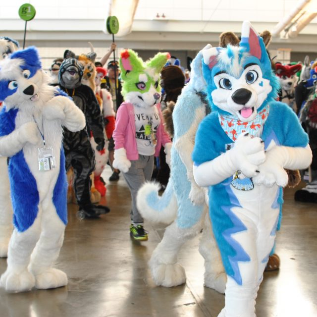 Anthrocon a Pittsburgh: 6 dritte per quando incontrerete i furry questo fine settimana